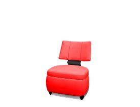 Perida.nl Standalone fauteuil Bobo- 275x211