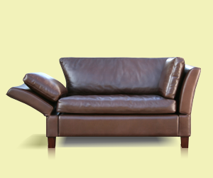 perida.nl model Carré loveseat