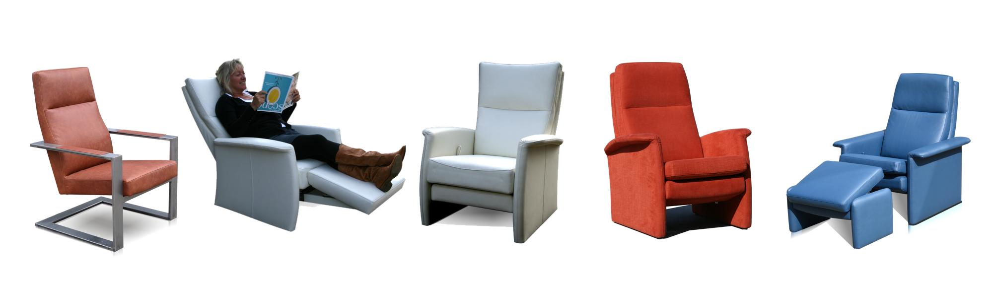 perida.nl fauteuils