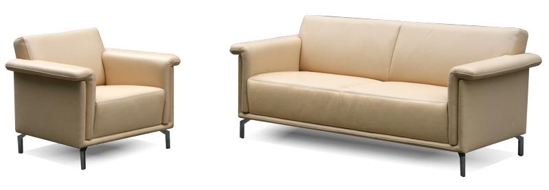 perida.nl Bank en fauteuil model Romance