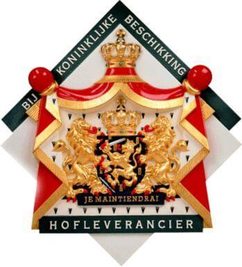 Perida bij koninklijke beschikking hofleverancier 2