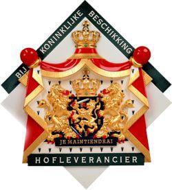 perida.nl logo hofleverancier 250